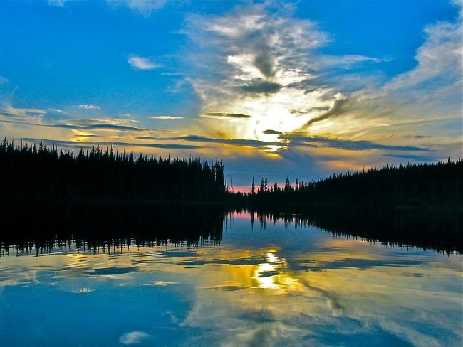 Bc Fishing Lakes